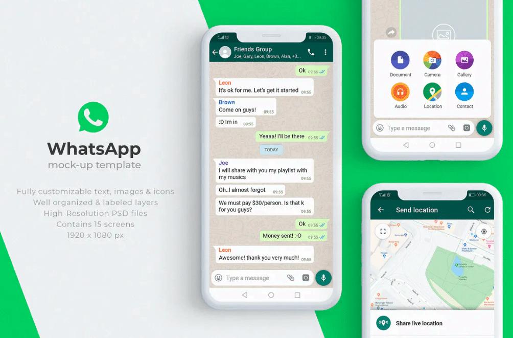 ¿Qué es Whatsapp?