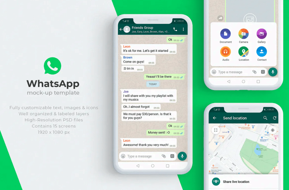 Que es whatsapp messenger? - Como-funciona.net