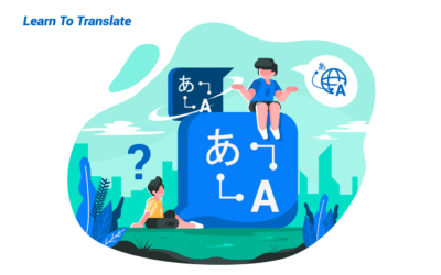 Traducir un texto con la cámara de tu teléfono móvil