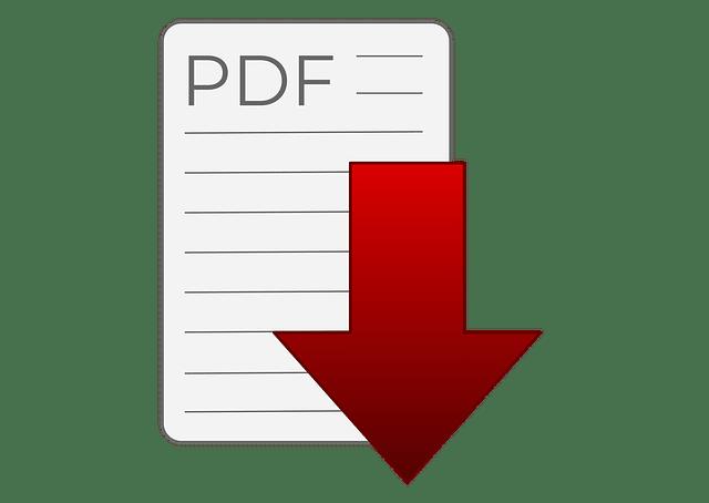 Cómo podemos reducir el tamaño de un archivo PDF
