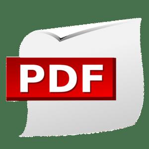 fusionar varios ficheros PDF es muy facil