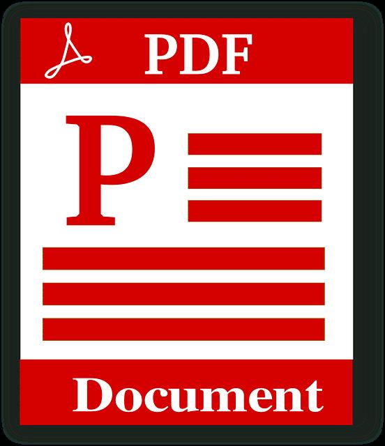 Dividir un PDF en varias páginas