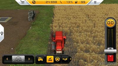 Farming Simulator 14 para Android