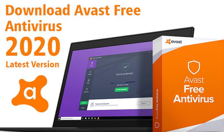 Protegete utilizando AVAST en tu ordenador